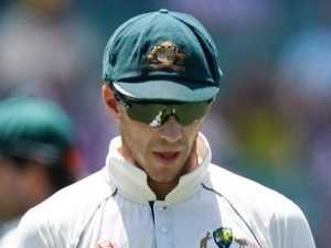 Paine: Aussies must avoid repeat of Ashes fadeout