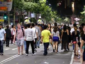 Mackay police to crack down on NYE violence, road trauma