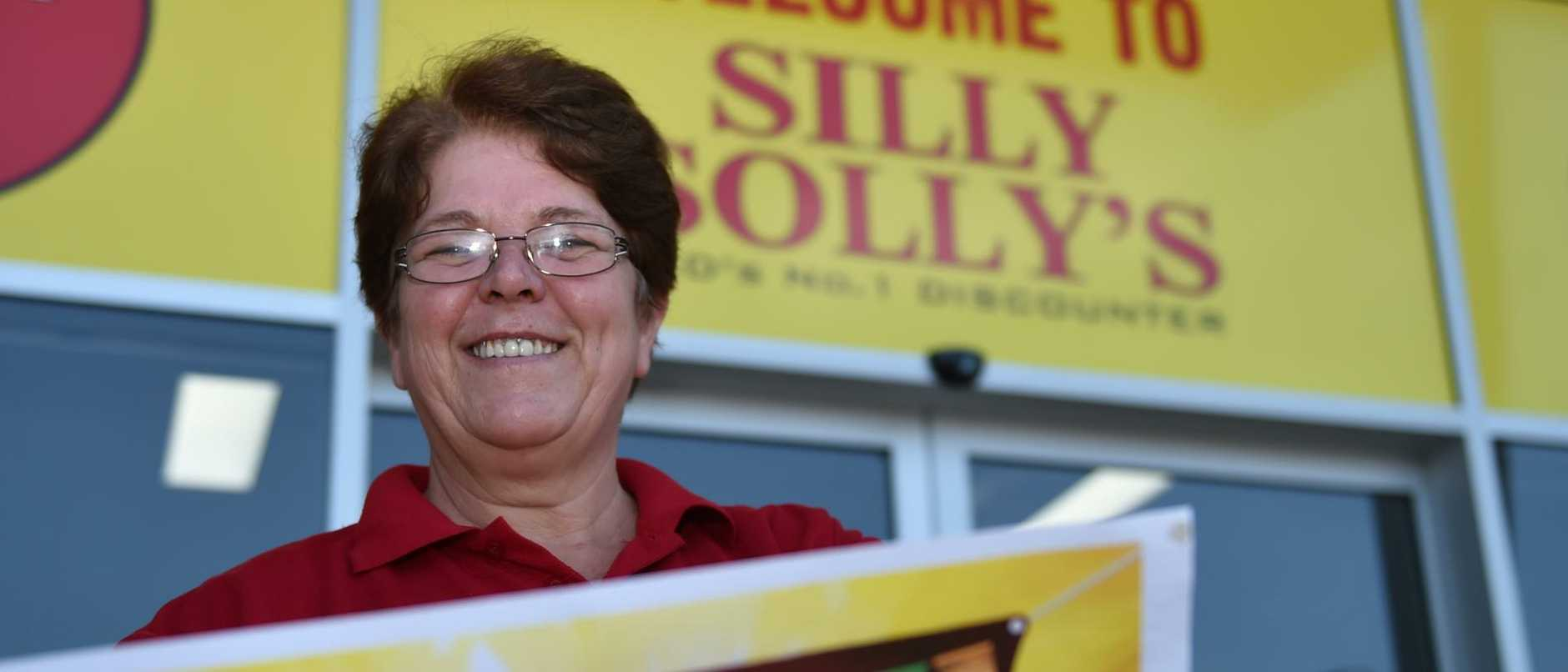 Discount chain Silly Solly's is planning a mega expansion across Queensland creating 200 new jobs. Here's where the likely new stores will go.