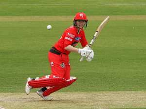Pregnant Duffin to miss women's T20 Cup