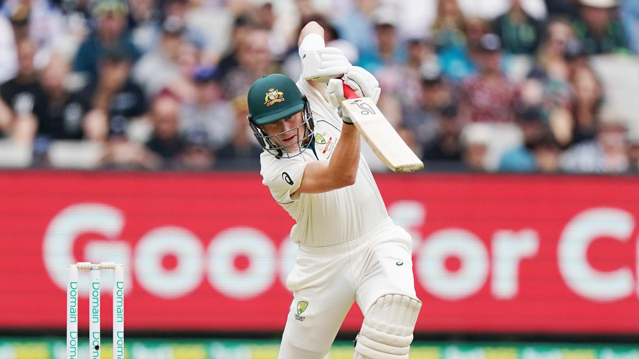 Ausssie No.3 Marnus Labuschagne has taken Test cricket by storm.