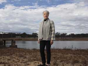 No rain could lead to a state of emergency, says Dobie