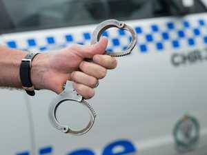 Man in custody after alleged strangulation at lagoon