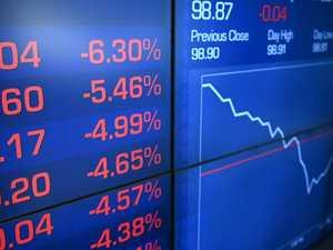 Market sheds $30b in year-ending slump