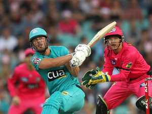 'Bugger it': The trigger which brought back Lynnsanity