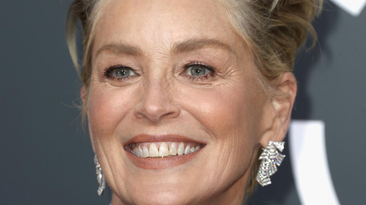 Sharon Stone has been blocked from using the dating app Bumble after fellow users reported the Hollywood star's account, believing it must have been fake.