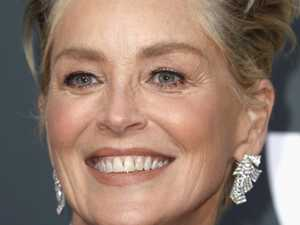 Sharon Stone kicked off dating app
