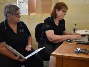 Granite Belt Drought Assist adjusts business hours