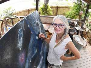 Artists share 'truth' behind stars