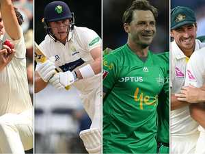 Craddock's eight Aussie cricket New Year's resolutions