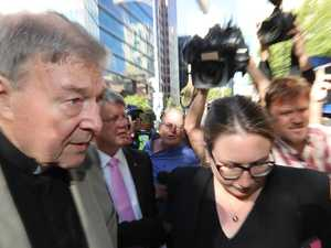 Why capturing Pell's court case was harder than you think