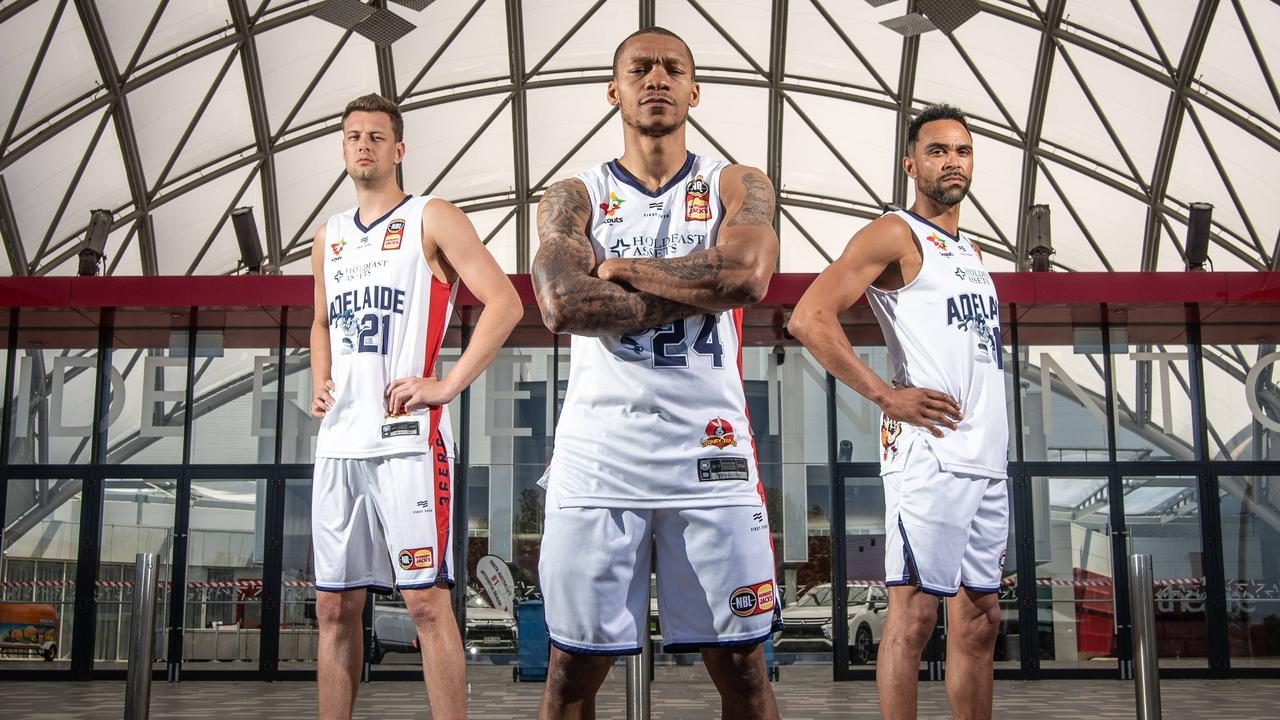 Adelaide 36ers NYD preview