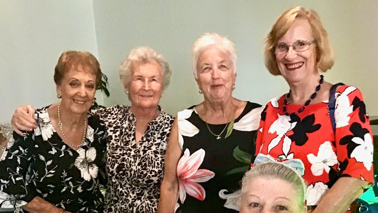 Members from the Sorrento Probus Club celebrated Christmas at Voco Hotel, Surfers Paradise ,with a sumptuous three-course luncheon.