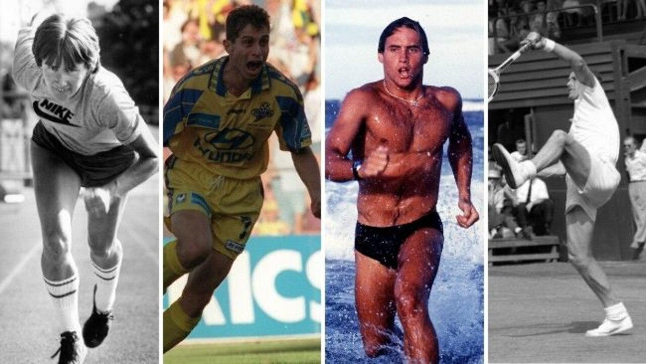 Queensland's 25 most memorable sporting moments: Part Two