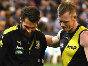 Riewoldt posts Alex Rance statement