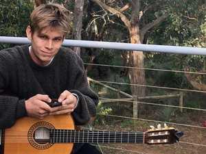 Aussie reality star's sudden death