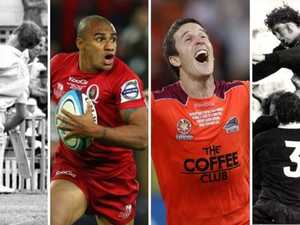 Part I: QLD's most memorable sporting moments
