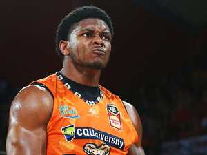 Terrific Taipans blow away Phoenix