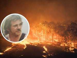 Larrikin great granddad dies in horror bushfires