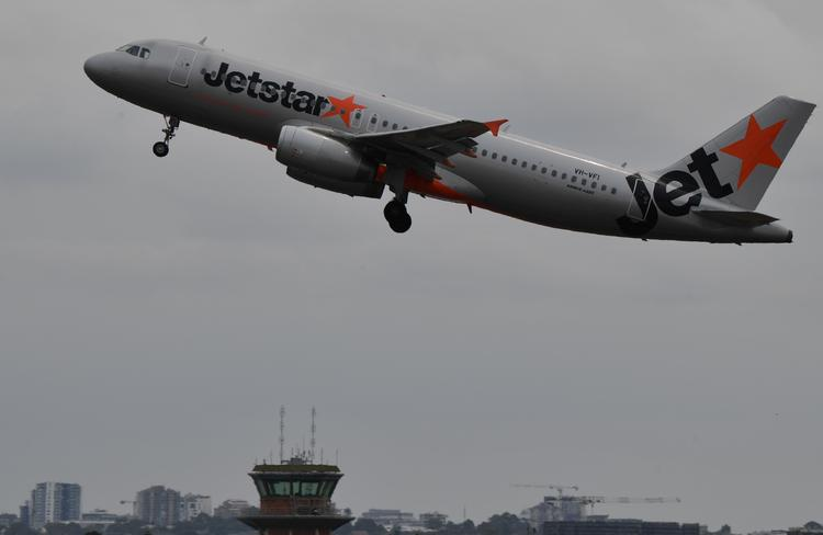 Jetstar Asia launches a codeshare co-operation with a worldwide network that will allow single ticket itineraries and through-checked baggage.