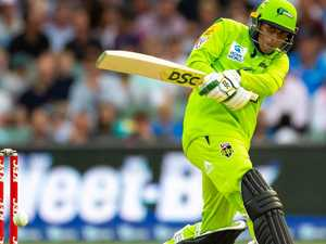 Uzzy giving timely reminder with BBL masterclass