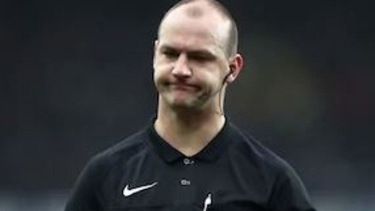 Bobby Madley was relieved of his duties after a disciplinary hearing.