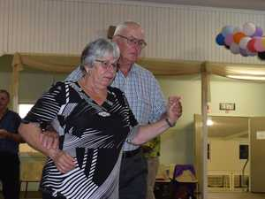 PHOTO GALLERY: Warra New Years Eve Old Time Dance