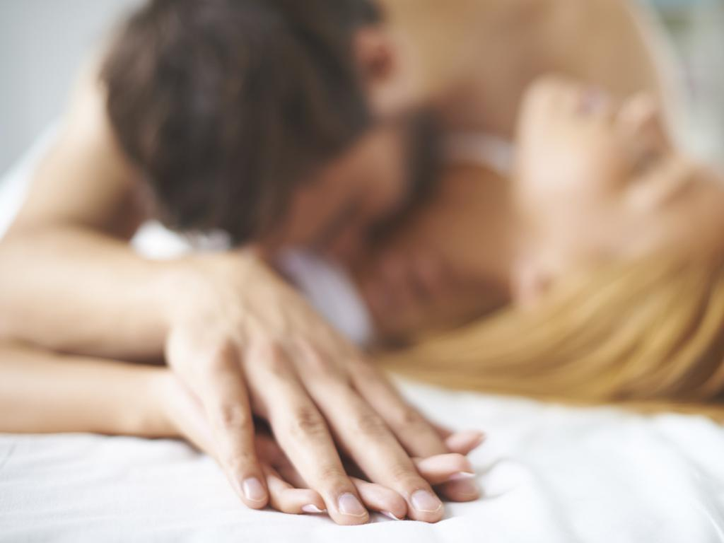 Make 2020 the year you have the best sex of your life. Picture: iStock