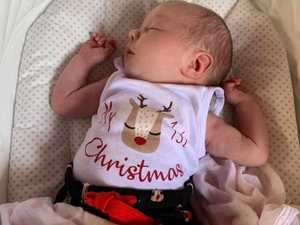 GALLERY: Baby's First Christmas
