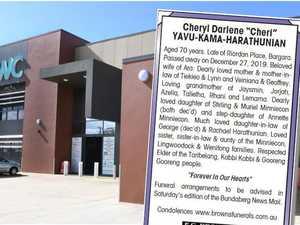 Beloved indigenous elder Aunty Cheri mourned by community