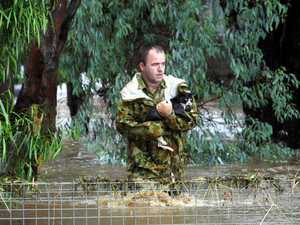 Petition calls for compensation over Oakey flood map changes