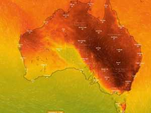 Worst of extreme fire threat yet to come