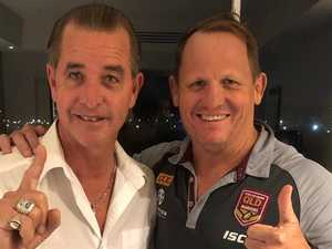 Queensland's 'coach whisperer' finds new sport