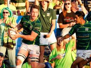 Loss to drive Barbarians charge