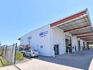 Industrial property snapped up for $1.21m at auction