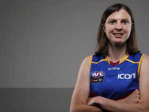 Is Hillman headed for AFLW debut?