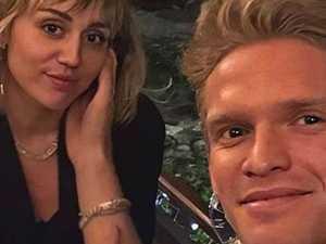 Cody Simpson responds to split rumours