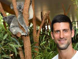 Djoker hoping Brisbane start provides Open edge
