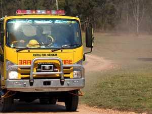 BREAKING: Crews respond to fire in South Burnett