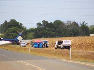 First details of fatal plane crash probe revealed