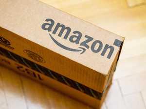 Amazon hiring 100,000 staff as orders surge