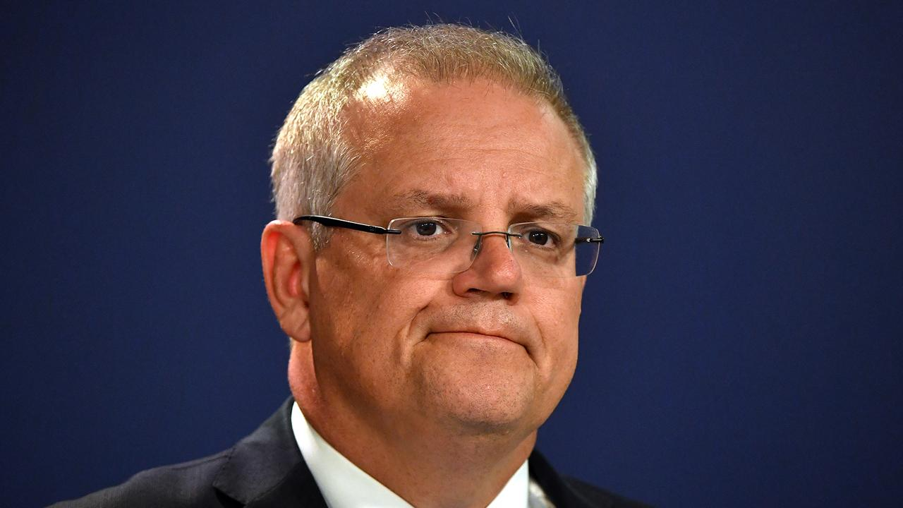 Prime Minister Scott Morrison has flagged changes to rules covering hazard reduction, land clearing and where homes can be built in the wake of fires.