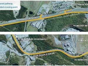 Construction to begin on Mackay CBD link