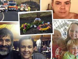 FACES OF TRAGEDY: South Burnett road deaths of 2019
