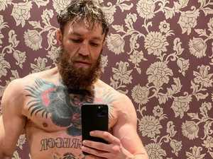 Conor McGregor's coach makes a huge statement