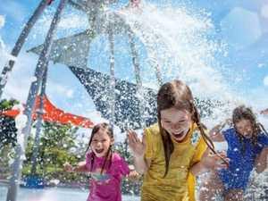BOREDOM BUSTERS: Ipswich offers kids great January fun
