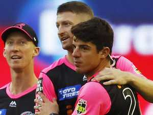 Renegades still rock bottom after Sixers rumbling