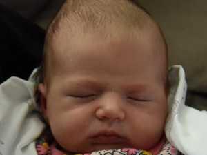 BABIES: 16 gorgeous Mackay babies