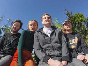 Toowoomba band places in prestigious yearly countdown