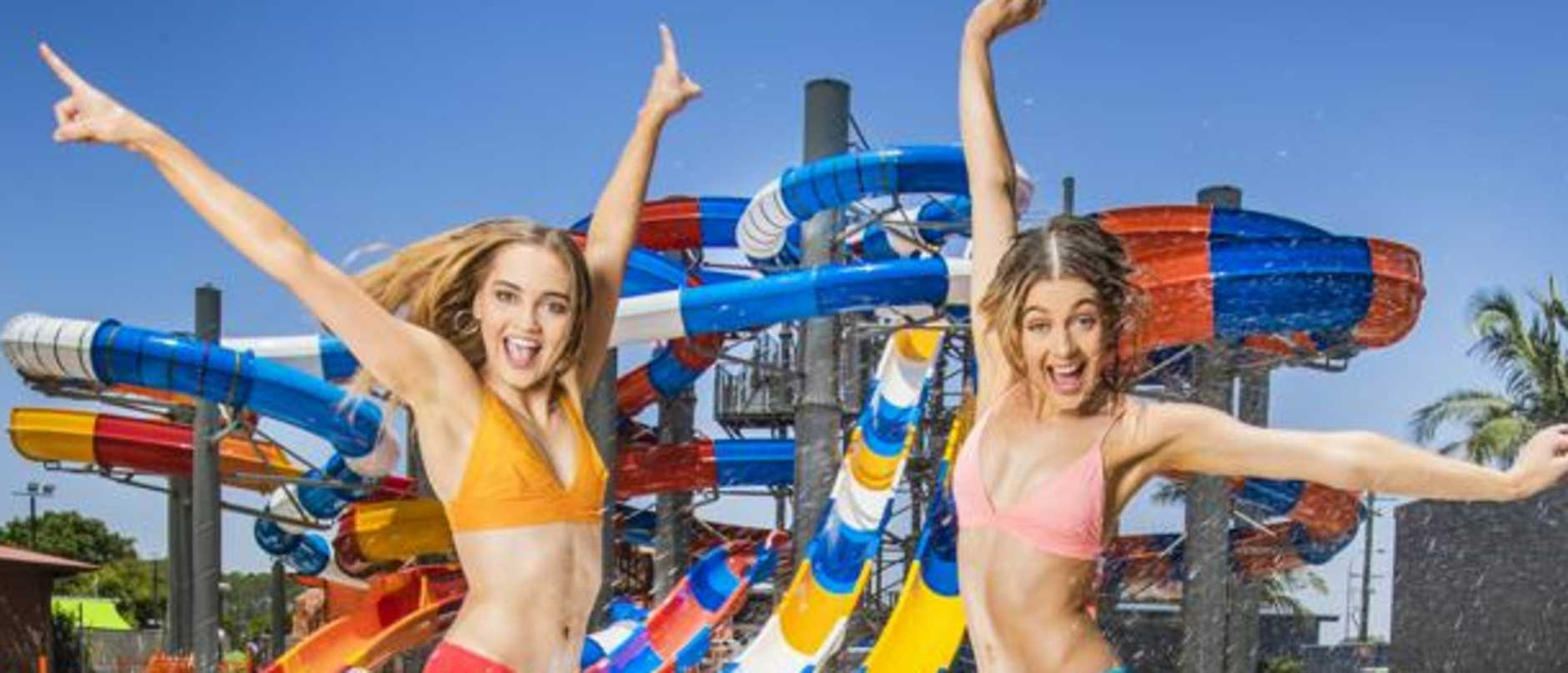 After struggling since the Thunder River Rapids tragedy, there are good signs for Dreamworld as its sister theme park prepares to throw open its new precinct.